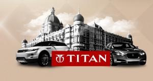 titan banner