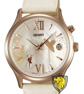 Đồng Hồ Orient Nữ OR0020